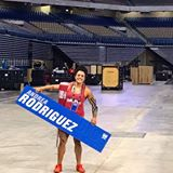 Blogger     Andrea Rodriguez Narvaez - Atleta de crossfit