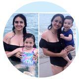 Blogger Andrea Vásconez Del Salto - Madre