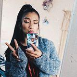 Blogger  Yadi Hidalgo - Dancer
