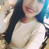 Blogger Erika Vistin - Secundary