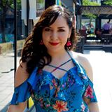 Blogger     Lizz Chong - Creadora de contenidos.