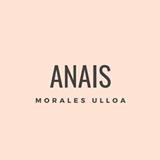 Blogger    Anais Morales - Licenciada