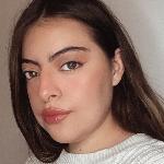 Blogger  Dennise Naranjo - creadora de contenido