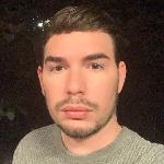 Blogger    Carlos Coello-Beseke - International relations