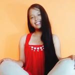 Blogger Diana Carolina - Influencer