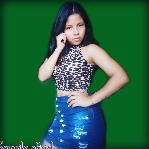 Erika  Quiñonez (Erikita)
