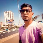 Blogger    Anthony Villamarin - Estudiante Universitario.