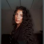 Blogger   Pamela Panta - Influencer hair, makeup, bailarina.