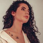 Blogger     Daniela Moscoso - Modelo