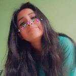 Blogger    Carolina  Arevalo - Estudiante universitaria.