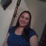 Blogger   Verónica  Jara - Maestra de tejidos y manualidades