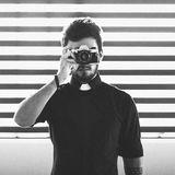 Blogger Mauro Santos - Fotógrafo y Diseñador Gráfico