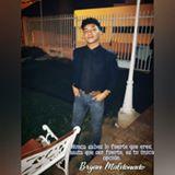 Blogger   Bryan Maldonado - Student